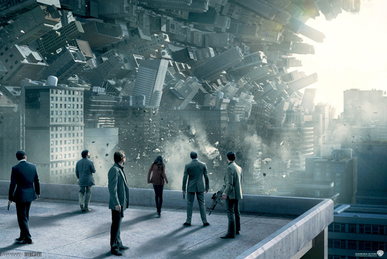 Inception Ending: Is It All Just A Dream?
