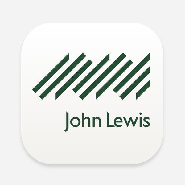 Jeffrey shield ui and website design london for John lewis design service